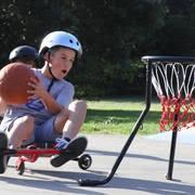 EzyRoller Basketball Hoop