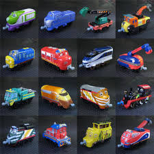 Chuggington Vehicle Pack